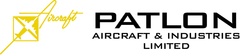 Patlon Aircraft and Industries Limited Logo